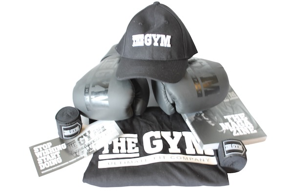 Afbeelding van The Gym PT & Fittest